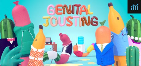 Genital Jousting System Requirements
