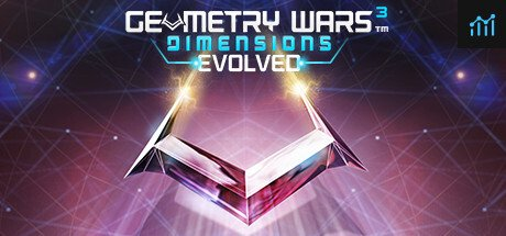 Geometry Wars 3: Dimensions Evolved System Requirements