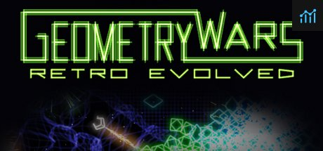 Geometry Wars: Retro Evolved System Requirements