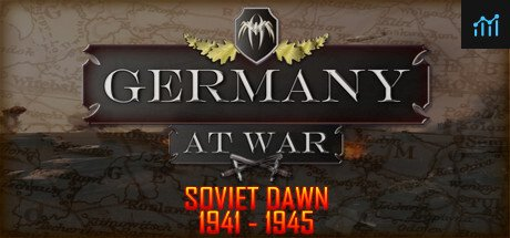 Germany at War - Soviet Dawn System Requirements