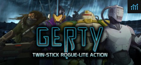 Gerty System Requirements