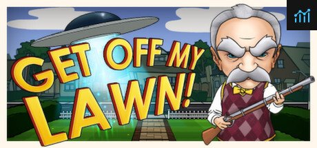 Get Off My Lawn! System Requirements