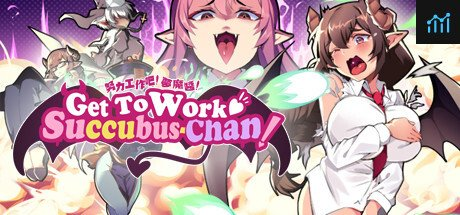 Get To Work, Succubus-Chan! System Requirements