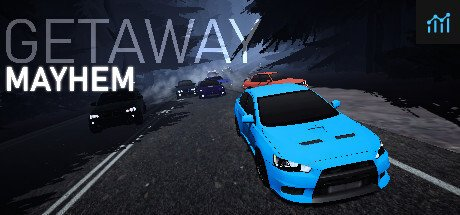 Getaway Mayhem System Requirements