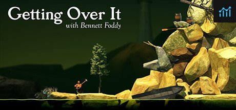 Getting Over It with Bennett Foddy System Requirements