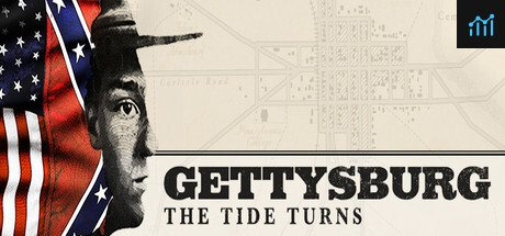 Gettysburg: The Tide Turns System Requirements