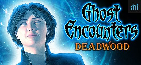 Ghost Encounters: Deadwood - Collector's Edition System Requirements