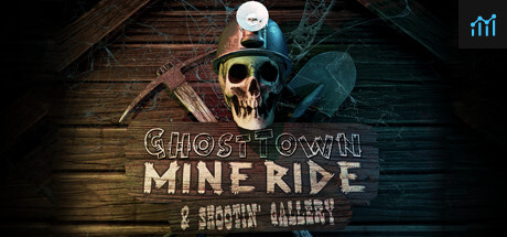 Ghost Town Mine Ride & Shootin' Gallery System Requirements