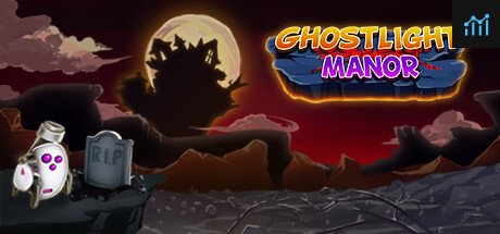 Ghostlight Manor System Requirements