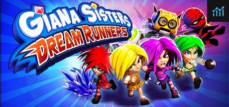 Giana Sisters: Dream Runners System Requirements