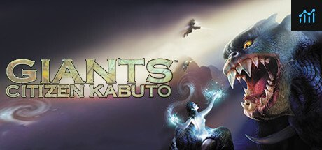 Giants: Citizen Kabuto System Requirements