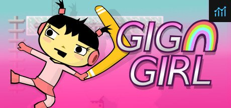 Giga Girl System Requirements