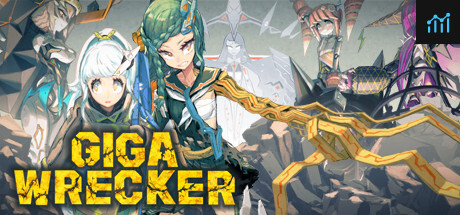 GIGA WRECKER System Requirements