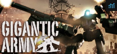 GIGANTIC ARMY System Requirements