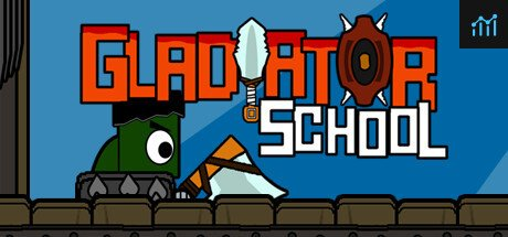 Gladiator School System Requirements