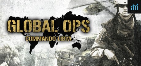 Global Ops: Commando Libya System Requirements