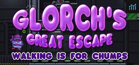 Glorch's Great Escape: Walking is for Chumps System Requirements