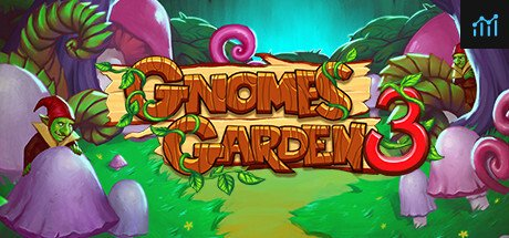 Gnomes Garden 3: The thief of castles System Requirements
