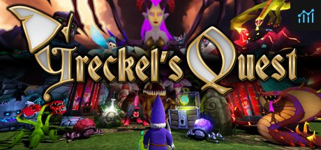 Gnomes Vs. Fairies: Greckel's Quest System Requirements