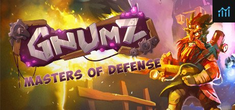 Gnumz: Masters of Defense System Requirements