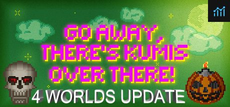 GO AWAY, THERE'S KUMIS OVER THERE! System Requirements