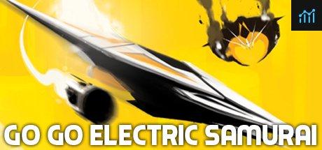 Go Go Electric Samurai System Requirements
