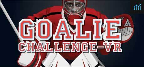 Goalie Challenge VR System Requirements