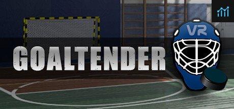 Goaltender VR System Requirements