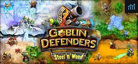 Goblin Defenders: Steel'n' Wood System Requirements