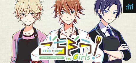 Gochi-Show! for Girls -How To Learn Japanese Cooking Game- System Requirements