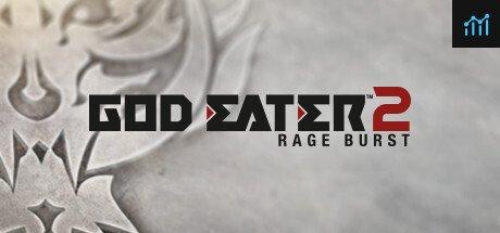 GOD EATER 2 Rage Burst System Requirements