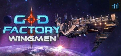 GoD Factory: Wingmen System Requirements