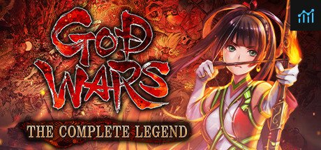 GOD WARS The Complete Legend System Requirements