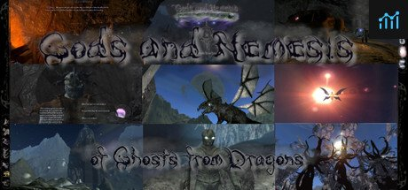 Gods and Nemesis: of Ghosts from Dragons System Requirements