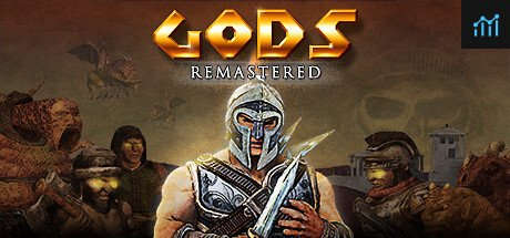 GODS Remastered System Requirements