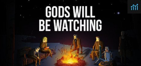Gods Will Be Watching System Requirements