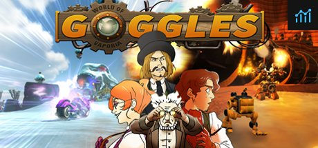 Goggles - World of Vaporia System Requirements