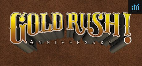 Gold Rush! Anniversary System Requirements