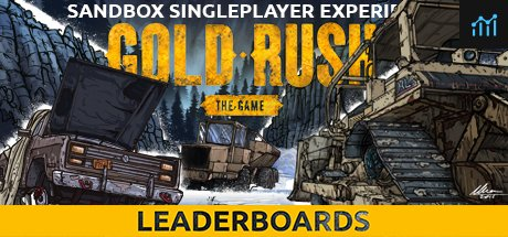 Gold Rush: The Game System Requirements