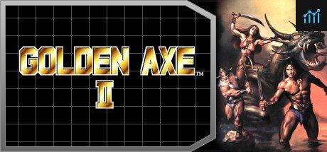Golden Axe II System Requirements
