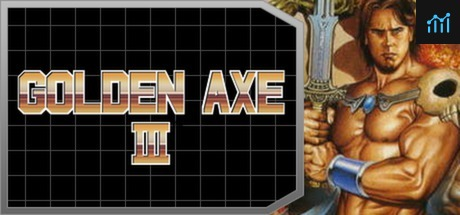 Golden Axe III System Requirements