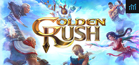 Golden Rush System Requirements