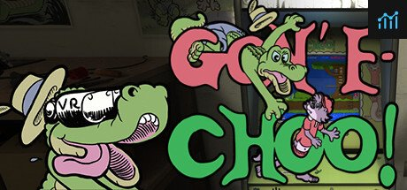 Gon' E-Choo! System Requirements