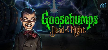 Goosebumps Dead of Night System Requirements