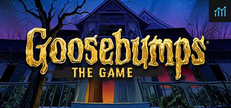 Goosebumps: The Game System Requirements