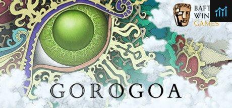 Gorogoa System Requirements