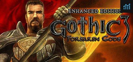Gothic 3: Forsaken Gods Enhanced Edition System Requirements