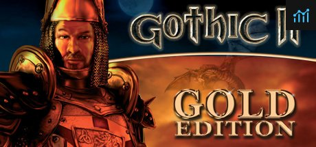 Gothic II: Gold Edition System Requirements