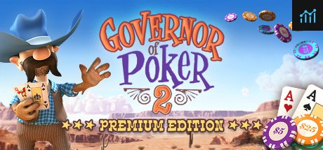 Governor of Poker 2 - Premium Edition System Requirements