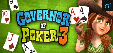Governor of Poker 3 System Requirements